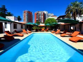 Hotel Concorde, hotel in Punta del Este