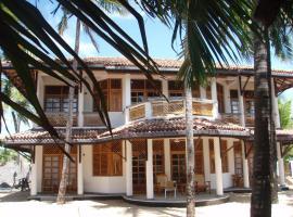 Stardust Beach Hotel, Hotel in Arugam Bay