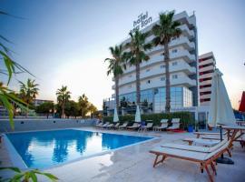 Sea Lion Hotel, hotel in Montesilvano