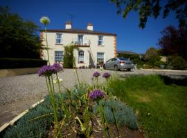 Westbrook House B & B, hotel near Buncrana Golf Club, Buncrana