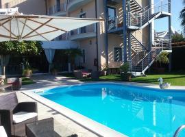 Gullo Hotel, hôtel à Curinga près de: Aéroport international de Lamezia Terme - SUF