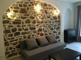Residence Villa Ange, hotel in La Seyne-sur-Mer