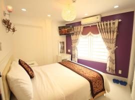 Nest Hotel, hotel near Ben Thanh Market, Ho Chi Minh City