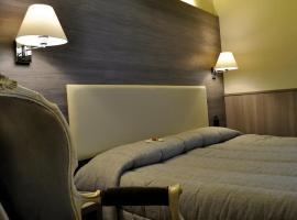 Hotel Est Piombino, hotell i Piombino