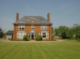 Furtho Manor Farm, hotel near Wolverton, Milton Keynes