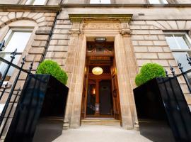 The Place, hotel in Princes Street, Edinburgh