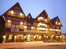 Encantos do Sul, hotel in Gramado