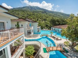 Mozaik Hotel, hotel in Oludeniz