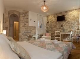 Luxury Room Kokola, homestay in Split