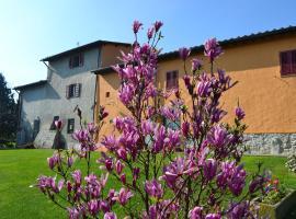 Agriturismo La Querce, hotel cerca de Outlet de lujo The Mall Firenze, Rignano sull'Arno
