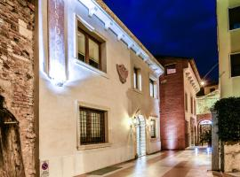 Residence Antico San Zeno, apartamento en Verona