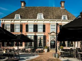 Hampshire Hotel - 's Gravenhof Zutphen, hotel in Zutphen