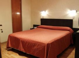 Hotel El Cabildo, отель в городе Буэнос-Айрес