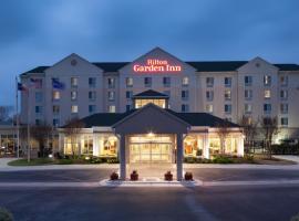 Hilton Garden Inn Austin North, hotel u gradu 'Austin'