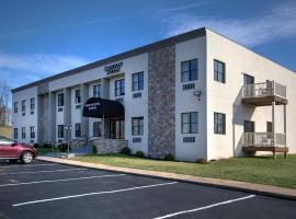 Brinton Suites, hôtel à Concordville