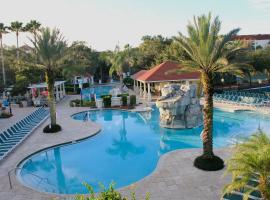 Star Island Resort and Club - Near Disney, hotel in Kissimmee