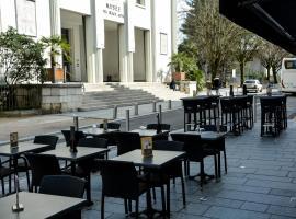 Le Matisse, hotel in Pau