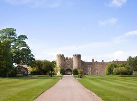 Amberley Castle- A Relais & Chateaux Hotel, hotel in Amberley