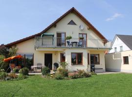 Fewo Moritzburg bei Dresden, Hotel in der Nähe von: Barockschloss und Fasanenschlösschen Moritzburg, Moritzburg