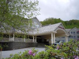 Jiminy Peak Mountain Resort, resort in Hancock