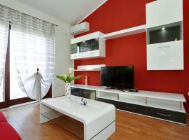 Apartments Maslina Božava, hotel in Božava