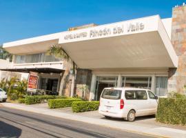 Rincon del Valle Hotel & Suites, hotel in San José
