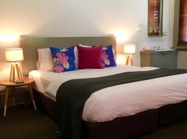Healesville Hotel, hotel in Healesville