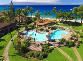 Aston Maui Kaanapali Villas, resort in Lahaina