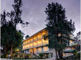 Summit Barsana Resort and Spa, Kalimpong, hotel in Kalimpong