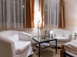 Hotel La Provence, wellness hotel v destinaci Mariánské Lázně
