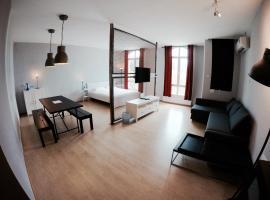 The Roosevelt Studio, apartment in Miri