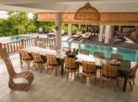 Adila Bali, hotel in Uluwatu