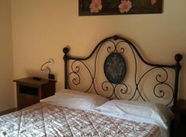 Locanda San Lorenzo, hotel in San Miniato