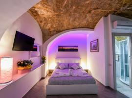Petros Room Camere, hotel in Salerno