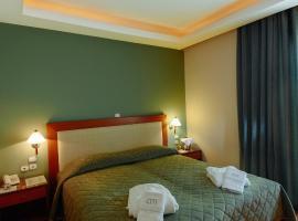 Athens Mirabello, hotel in Athens