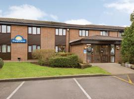 Days Inn Hotel Sedgemoor, hotel near Sedgemoor Services Northbound M5, Rooks Bridge