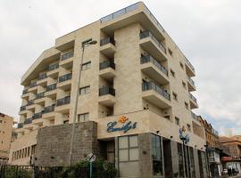 Emily's Hotel, hotel in Tiberias
