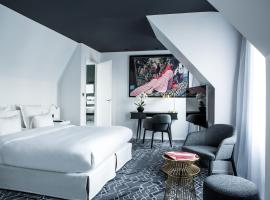Le Général Hôtel, hotel in Paris