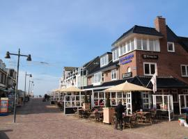 Apartments Four Seasons Voorstraat, hotel a Egmond aan Zee