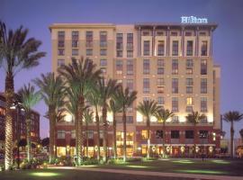 Hilton San Diego Gaslamp Quarter, boutique hotel in San Diego