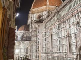 Granduomo Charming Accomodation, residence a Firenze