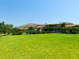 Villa Panorama, vacation rental in Moudhros