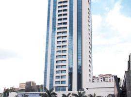 Hotel Armada Petaling Jaya, hotel in Petaling Jaya