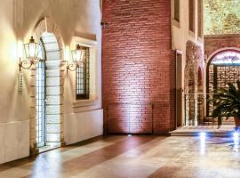 Residence Antico San Zeno, apartment in Verona