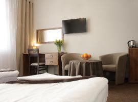 Rest- Pokoje z Łazienkami, hotel in Gdynia
