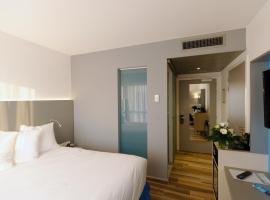 Colmar Hotel, hôtel à Colmar