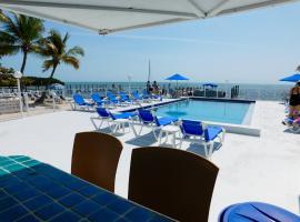Pines & Palms Resort, resort in Islamorada
