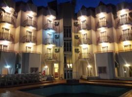 Avlu 4, apartment in Marmaris