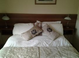 Gardenfield House Bed & Breakfast, hotel near Galway Clinic Private Hospital, Galway