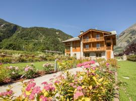 Hotel Les Montagnards, hotel in zona Courmayeur, Morgex